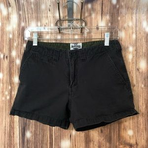 Lee Dungarees Cotton Shorts